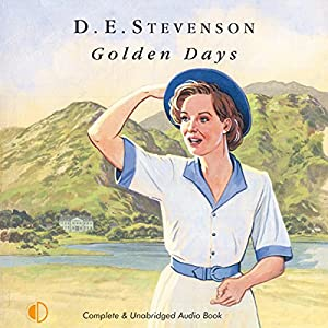 Golden Days Hörbuch