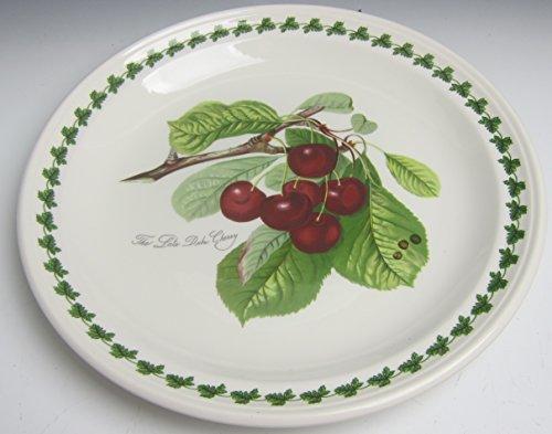 Portmeirion POMONA Duke Cherry Dinner Plate EX