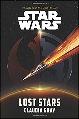 Image result for star wars the lost stars