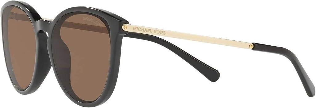 Amazon.com: Gafas de sol Michael Kors MK 2080 U 333273 ...