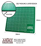 The Army Painter Self Healing Cutting Mat - Double