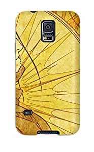 New ChriDD Super Strong Fullmetal Alchemist Tpu Case Cover For Galaxy S5