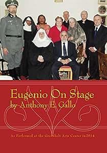 Eugenio On Stage