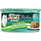 Purina Fancy Feast Medleys Florentine Collection Gourmet Wet Cat Food - (24) 3 oz. Cans