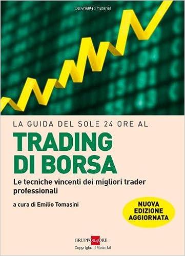 tecniche di trading professionale libro