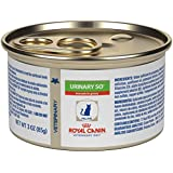 Royal Canin Feline Urinary SO Morsels in Gravy Can (24/3 Ounce)
