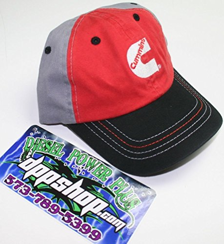 hild snap back youth hat ball cap truck diesel gear cummings (Diesel Harley Davidson)
