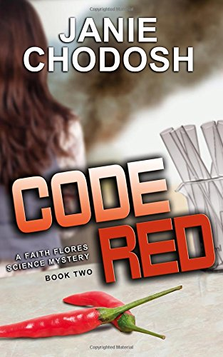 Code Red (Faith Flores Science Mysteries)