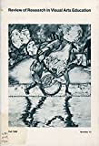 img - for Review of Research in Visual Arts Education, no. 12, Fall 1980 book / textbook / text book