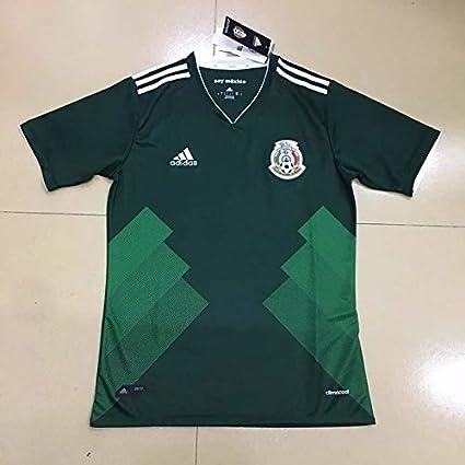 f88aa400f6168 Adidasa mexico soccer home replica jersey green small jpg 425x425 Mexico  jersey 2017