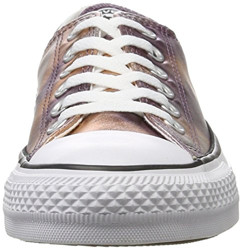 Converse Unisex Adults' CTAS Ox Dusk Pink/White/Black Trainers Mehrfarbig (Dusk Pink) cheap real eastbay discount Cheapest visa payment many kinds of A1kZXaFeQk
