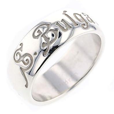best website ca739 28279 Amazon | (ブルガリ)BVLGARI セーブ ザ チルドレン リング・指輪 ...