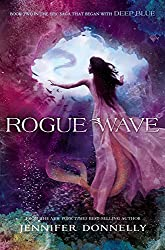 Rogue Wave (A Waterfire Saga Novel)
