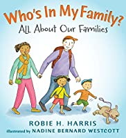 Who's In My Family?: All About Our Families (Lets