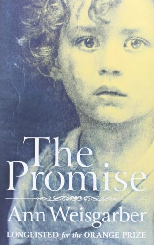 By Ann Weisgarber The Promise [Hardcover] ebook