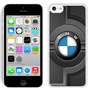 Fashionable iPhone 5C Case ,Unique And Lovely Designed Case With Bmw 6 White iPhone 5C Cover Phone Case