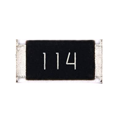 50 pcs SMD Chip Resistor 2512 1W 10K ohm 10KR 103 5/% Resistor Passive Electronic Component Supply good quality