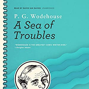A Sea of Troubles Audiobook
