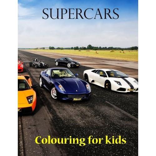 super cars amazon co uk