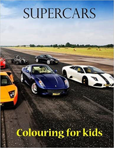 Colouring for kids Supercars: Great book for young kids. This ... on sedans for sale, zenvo st1 for sale, convertibles for sale, hyundai for sale, microcars for sale, technology for sale, transportation for sale, cars for sale, acura for sale, suvs for sale, classics for sale, smart for sale, sports for sale, subaru for sale, girls for sale, hypercars for sale, hatchbacks for sale, tuners for sale, speed for sale, exotics for sale,