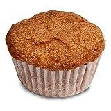 Cheap Simply Scrumptous Fat Free Apple Pie Muffins