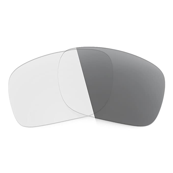 4526951739 Revant Replacement Lenses for Oakley Holbrook Elite Adapt Grey  Photochromic  Amazon.co.uk  Clothing