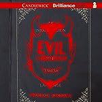 Evil Librarian | Michelle Knudsen