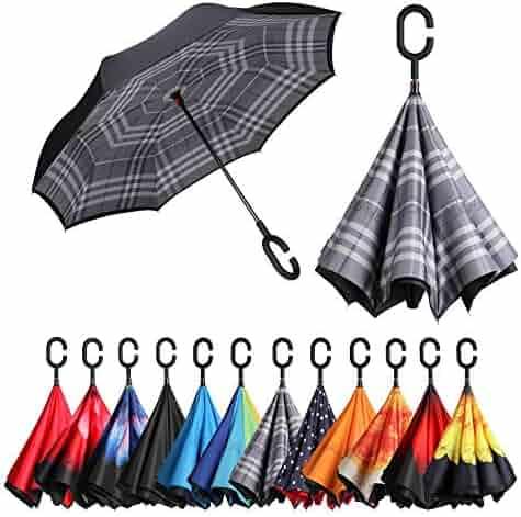 48c5b2a29743 Shopping Under $25 - Stick Umbrellas - Umbrellas - Luggage & Travel ...