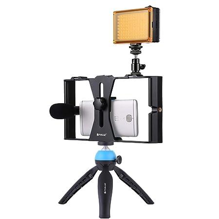 DTVX Juego de fotografía para teléfono móvil Juego de Jaula de ...