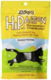Zuke's: Hip Action for Cats Chicken Formula, 3 oz (2 pack)