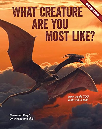 What Creature Are You Most Like? (Best Quiz Ever) (Animal Quiz Questions And Answers For Adults)