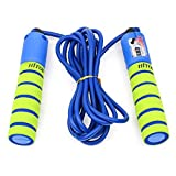 Tuko Slackers Lines 6.5 FT Climbing Rope Set With Foot Holds Easily Work With Line Intro Playground Swing Kits