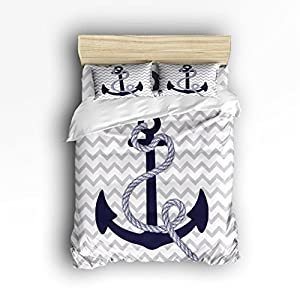51jJBDyW%2BzL._SS300_ 200+ Coastal Bedding Sets and Beach Bedding Sets