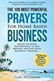Product review for Prayer | The 100 Most Powerful Prayers for Home Based Business | 2 Amazing Bonus Books to Pray for Success & Investing: Create an Inner Environment to ... and Live With Financial Freedom (Volume 44)