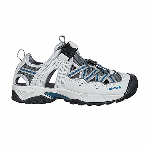 Mercury Water Women's Hiking Deep Rise Low Lafuma LD Shoes Grey Kallady PT6Hg
