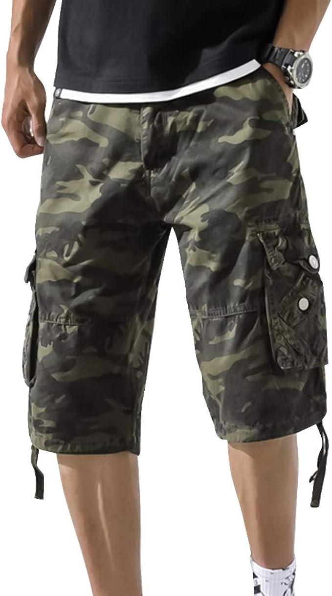 camoflage shorts