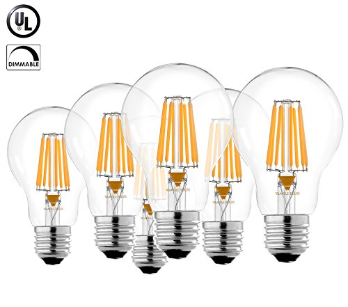 Triangle Bulbs T95091 Dimmable Filament