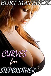 Curves for Stepbrother: Her First Time