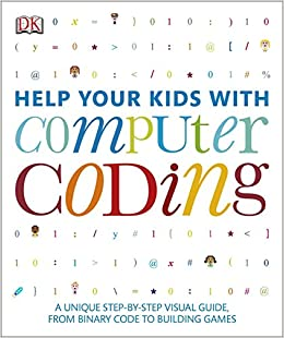 Amazoncom Help Your Kids With Computer Coding A Unique Step By