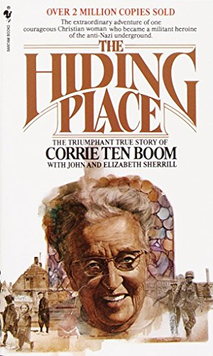 The Hiding Place: The Triumphant True Story of Corrie Ten - Party European System