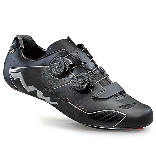 Northwave Road 43 Black 5 Shoes Extreme xAFO7wq4