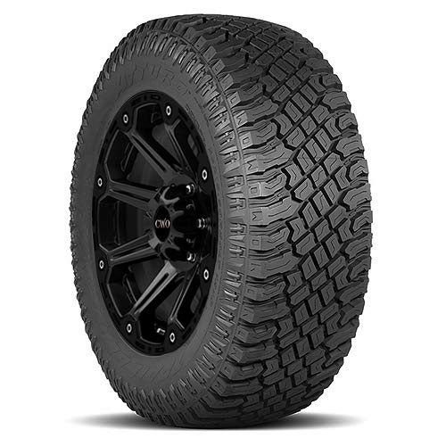 Atturo Trail Blade X/T All-Terrain Bias Tire - 295/60R20 LT (Best Trail Tires For Truck)