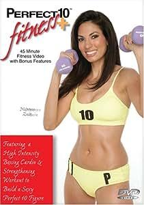Perfect 10 Fitness+ DVD Series with Naureen Zaim