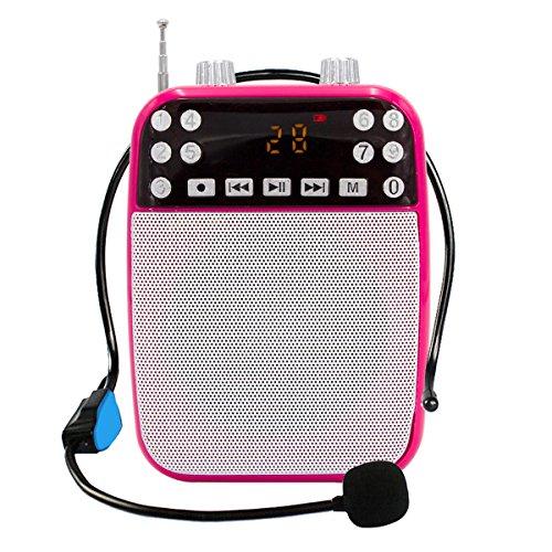 XIAOKOA Ultralight Amplifier Microphone F73