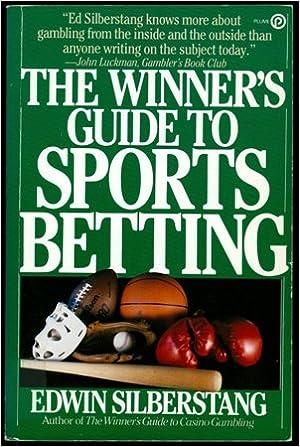 Sports betting winners handbook betting line nfc championship game