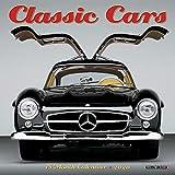 Classic Cars 2020 Calendar