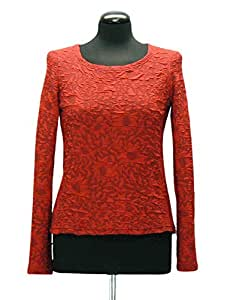 Tipo de fuente de mujer patrón: Camiseta Bern, 40