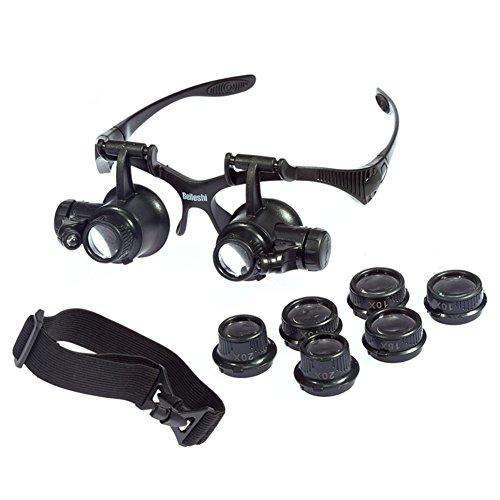 Beileshi Magnifier Illumination Magnifying Miniature product image