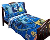 Disney Monsters University 4 Piece Toddler set
