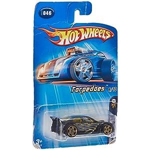 Hot Wheels Basic Car Assortment,...